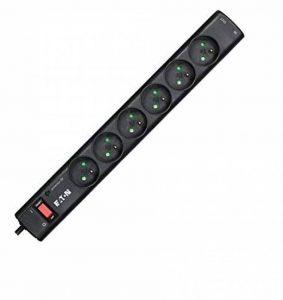 Eaton (MGE) O.P.S. Protection Strip Parasurtenseur (externe) 6 connecteurs de sortie de la marque Eaton image 0 produit