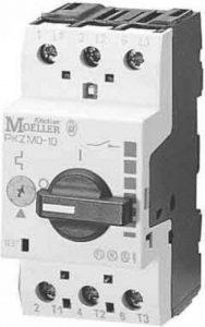 Eaton (Moeller) Disjoncteur moteur Pkzm0–16 de la marque Eaton image 0 produit
