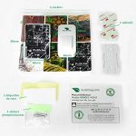 EcoDring Sonnette sans Pile sans Fil personalisable - Rendez-Vous RXTX - Garantie 3 Ans - jusqu'à 140m de la marque EcoDring image 3 produit