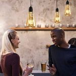 Edison Lot de 6 ampoules LED Edison vintage AODOOR Edison E27 4 W Edison Ampoule Rétro LED Filament Lampe décorative pour la maison Café Bar etc. de la marque AODOOR image 4 produit