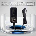 EFISH CCTV 12V 2A Chargeur Adaptateur Alimentation,100-240V AC à 12V DC 2Amp (2000mA) Cordon Chargeur,Pour Caméra Dôme/Bullet de Sécurité et Beaucoup d'autres Composants électroniques Courants de la marque EFISH image 4 produit