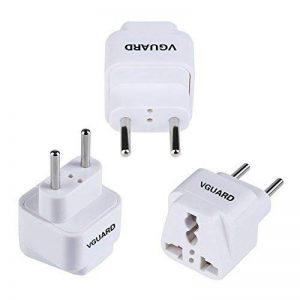 electricité canada voltage TOP 6 image 0 produit