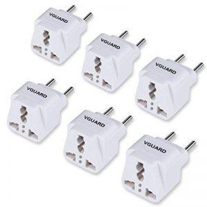 electricité canada voltage TOP 8 image 0 produit
