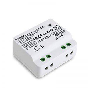 electricité interrupteur TOP 10 image 0 produit
