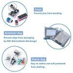 ELEGOO Arduino Carte UNO R3 Starter Kit de Démarrage Super Guide d'Utilisation Français Débutants Professionnels DIY de la marque ELEGOO image 4 produit