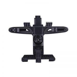 """Elitaccess AC 45 Support de siège arrière pour tous types de tablettes et ebooks de 7"""" à 14"""" Noir de la marque Elitaccess image 0 produit"""