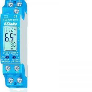 Eltako Digital Réglable minuterie d'Escalier Interrupteur, tlz12d de plus de la marque Eltako image 0 produit