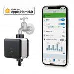 Eve Aqua - Contrôleur d'eau intelligent avec technologie Apple HomeKit de la marque EVE image 2 produit