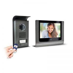 Extel 720289 Levo Access Accessoire pour Visiophone de la marque EXTEL image 0 produit