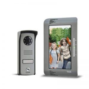 Extel 720292 UP Moniteur de la marque EXTEL image 0 produit