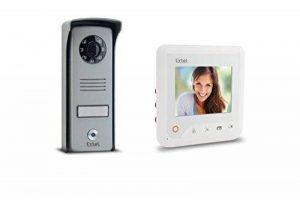 Extel 720297 Look White Visiophone de la marque EXTEL image 0 produit