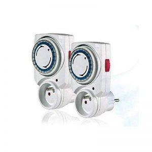 Extel DO 78002 Programmateur mécanique journalier de la marque CFIEX image 0 produit