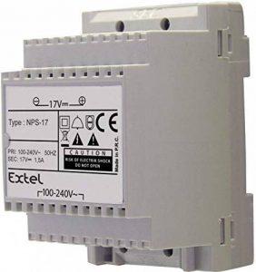Extel Modulo Alimentation pour Visiophone 17 V de la marque CFIEX image 0 produit