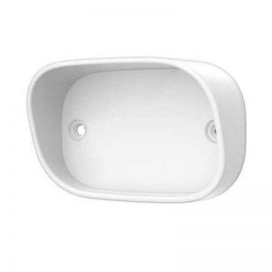 Extel - Visière de protection Extel diBi Protect+ pour bouton d'appel carillon diBi Push + 50 (h.) x 75 (l.) x 29 (p.) mm de la marque extel image 0 produit