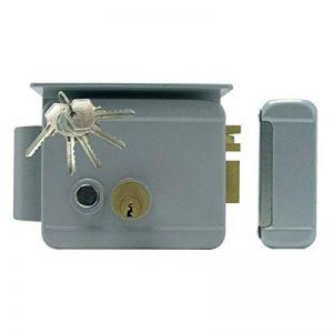 Extel WE 5001/2 Bis Ser R1 Serrure électrique 5001/2 de la marque CFIEX image 0 produit