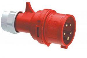 Fiche industrielle CEE 32A 100 x 50 x 50 cm de la marque REV Ritter image 0 produit