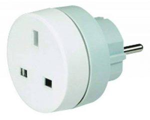 fiche électrique americaine TOP 2 image 0 produit
