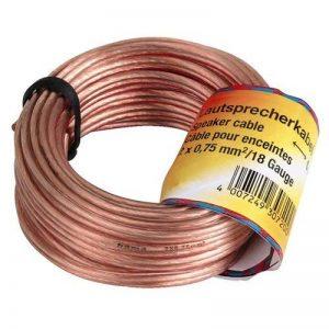 fil electrique 0.75 mm2 TOP 0 image 0 produit