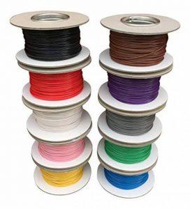 fil électrique 1.5 mm TOP 8 image 0 produit