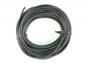 Fil électrique AUTO SOUPLE 1.5 mm² NOIR (10 M) de la marque OC-PRO image 0 produit