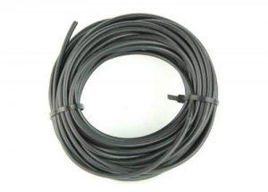 Fil électrique AUTO SOUPLE 2.5 mm² NOIR (10 M) de la marque OC-PRO image 0 produit