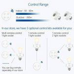 fil électrique avec douille TOP 9 image 4 produit