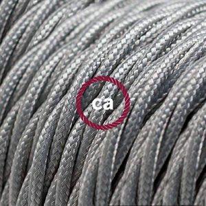 fil électrique gaine tissu couleur TOP 1 image 0 produit