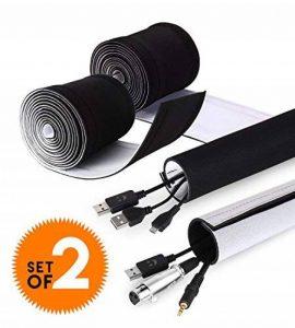fil électrique noir et blanc TOP 4 image 0 produit