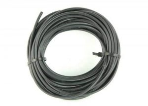 fil électrique noir TOP 1 image 0 produit