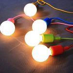 fil électrique pour ampoule TOP 2 image 2 produit