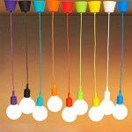 fil électrique pour ampoule TOP 2 image 3 produit