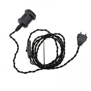 fil électrique pour ampoule TOP 8 image 0 produit