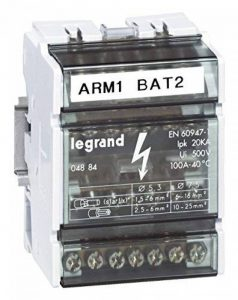 fil électrique souple 1.5 mm2 TOP 1 image 0 produit