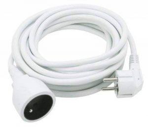 fil prise électrique TOP 1 image 0 produit