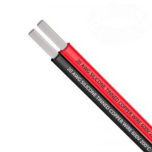 fil rouge electricité TOP 8 image 0 produit
