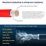 fil rouge electricité TOP 8 image 2 produit