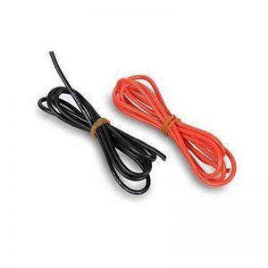 fil rouge electricité TOP 9 image 0 produit