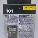 Fluke Fluke 101 base numérique de poche multimètre Portable compteur équipement industriel de la marque Fluke image 3 produit