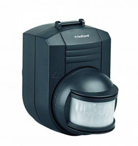 Friedland-L430SBLK spectres-émetteur ip54 Noir de la marque Friedland image 0 produit