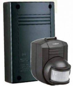 Friedland Spectra Kit Emetteur-Recepteur IP54 Noir Noir de la marque Friedland image 0 produit