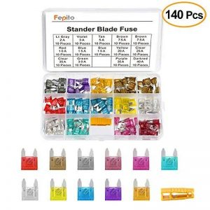 fusible 40a TOP 13 image 0 produit