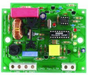 fusible variateur halogène TOP 0 image 0 produit