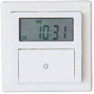GAO minuterie numérique encastrée, 1 pièce, EFP700ET. de la marque GAO image 0 produit
