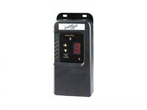 Garden Lights GL6009011 Capteur photocell avec minuteur 12 V max. 150 W 1 W de la marque Garden Lights image 0 produit