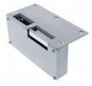 Gâche électrique pose en saillie et réversible de la marque BECK image 0 produit