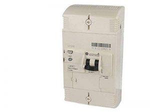 General Electric 585442 - Disjoncteur de branchement EDF 500mA type 4P 10-30A - Sélectif de la marque General Electric image 0 produit