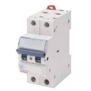 GewissGW920226Disjoncteur magnéto-thermique 1P N C10, 6KA, 2M de la marque GEWISS image 0 produit