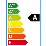 greenandco® Ampoule à Filament LED Vintage E14 2W (équivalent 11W) 100lm 2000K (blanc chaud) 360° 230V Verre, non-gradable de la marque greenandco image 3 produit
