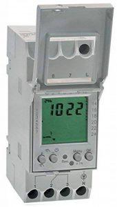 Grässlin 036100011 Talento 371 Easy Plus Horloge Modulaire Digitale Hebdomadaire de la marque Grässlin image 0 produit