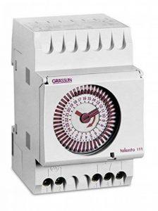 Grässlin Talento Horloge modulaire analogique de la marque Grässlin image 0 produit